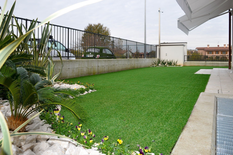 progetti giardino per villette tj16 regardsdefemmes