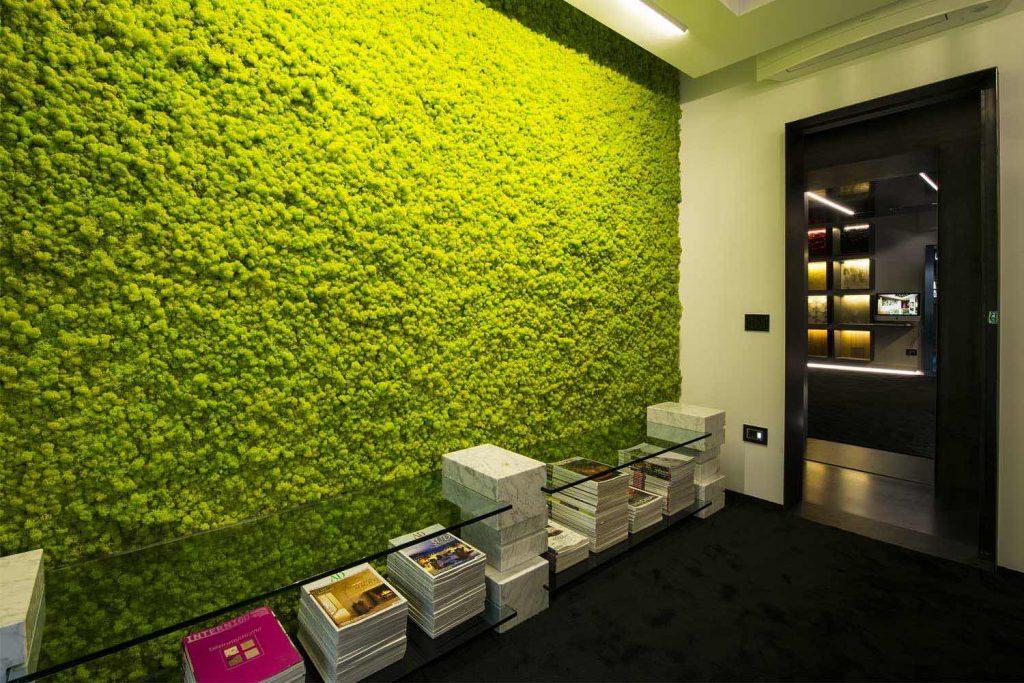 Pareti Interne Verdi ~ Design casa creativa e mobili