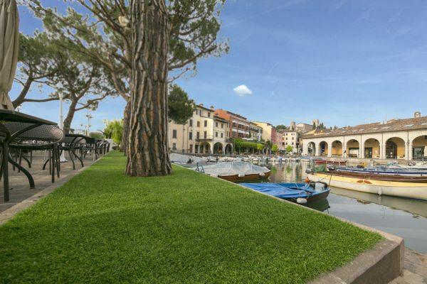 Prato Sintetico Bar Ponte – Desenzano