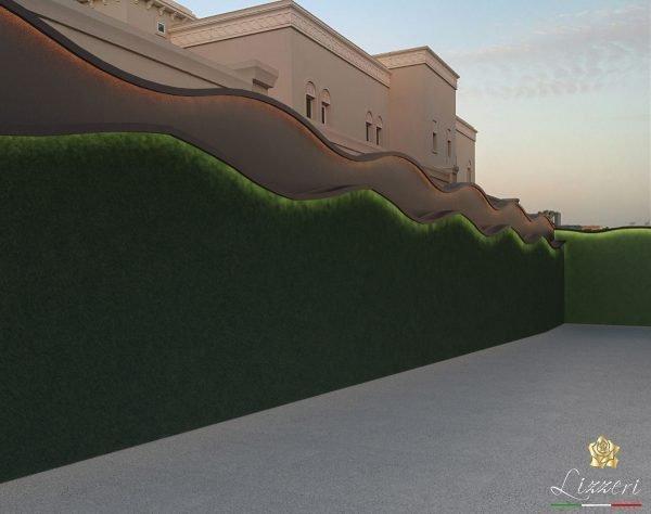 Progetto Parete – Dubai