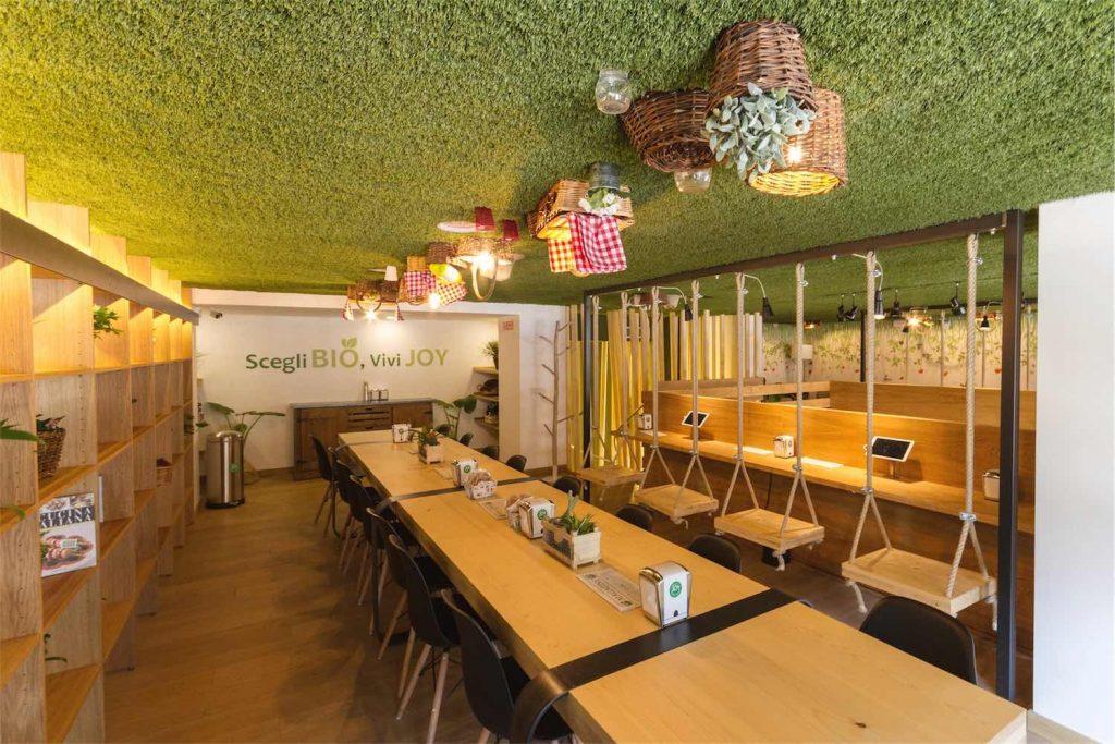 Soffitto in erba sintetica lizzeri for Bancone bar inglese