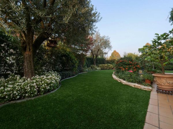 Giardino Provincia di Brescia