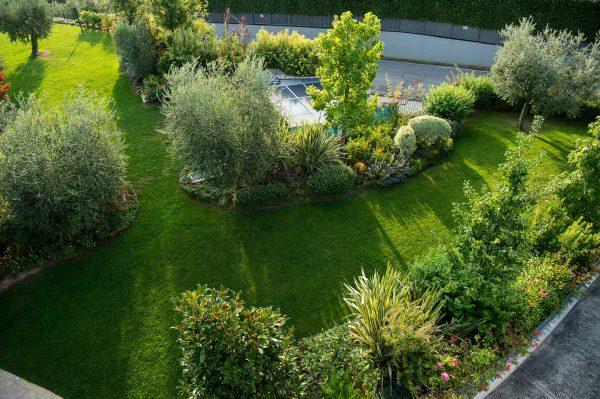 Progettazione e realizzazione giardino a bologna lizzeri for Progettazione giardini siena