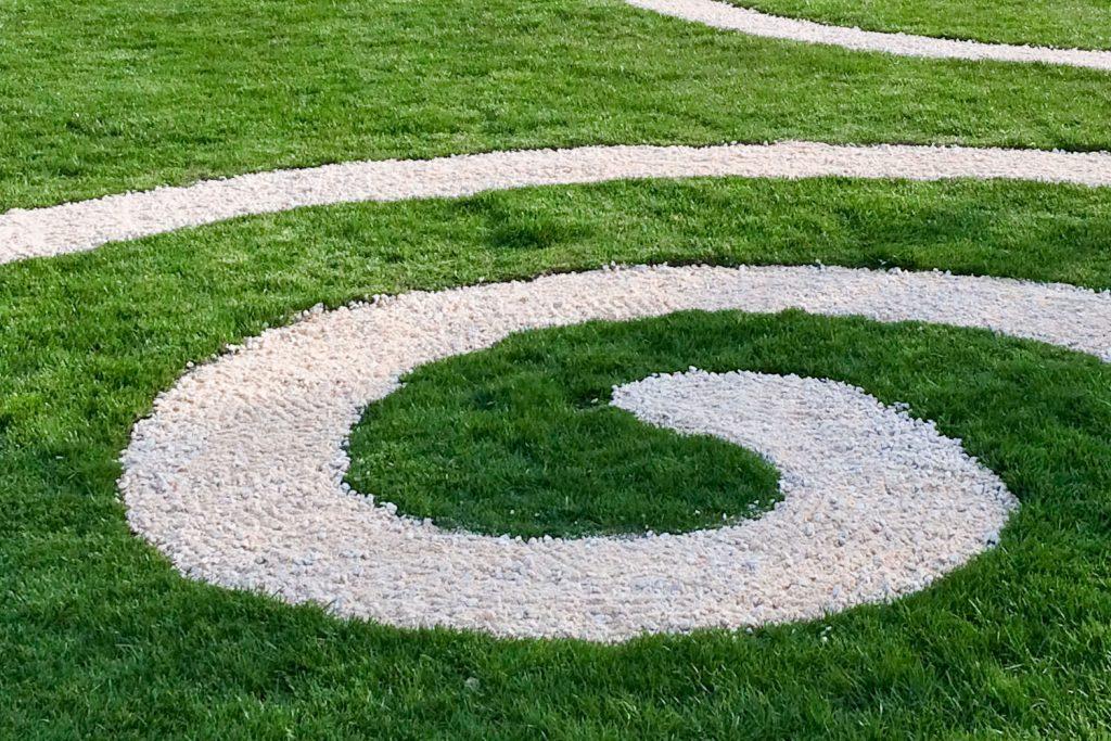 Giardino A Labirinto Lizzeri