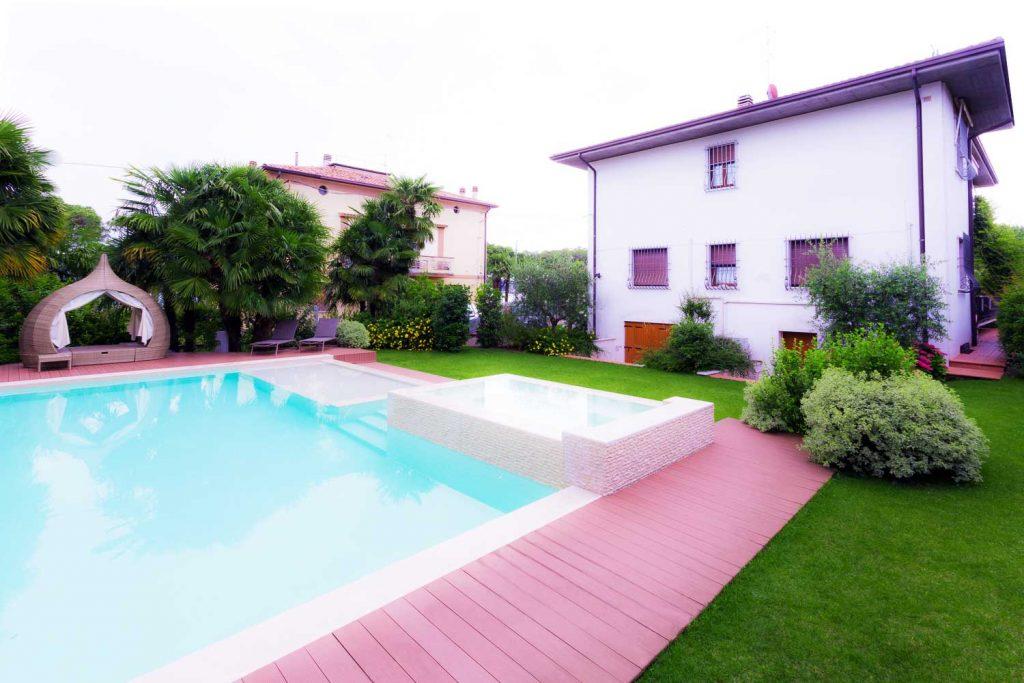 Villa Verona sul Garda