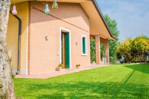 Giardino Villa Verona
