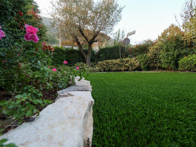 La Realizzazione del tuo Giardino