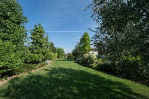 Giardino a Padenghe